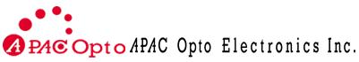 Новый каталог от APAC Opto Electronics